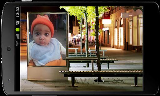 Photo Frames: Hoarding & Photo Editor 5.1.0 screenshots 5