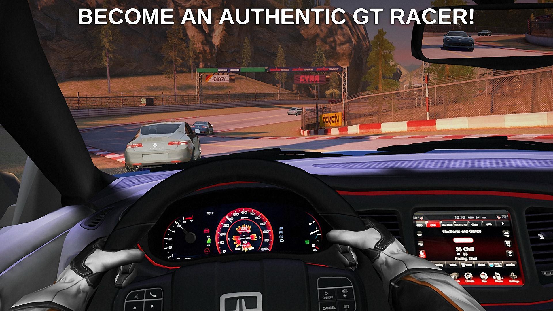 GT Racing 2: The Real Car Exp screenshot #11