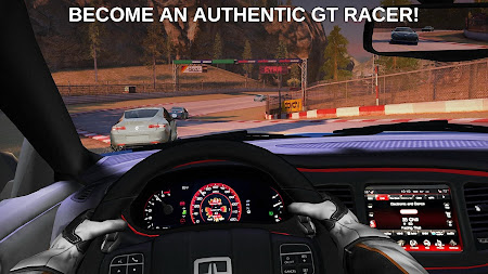 GT Racing 2: The Real Car Exp 1.5.3g screenshot 4547