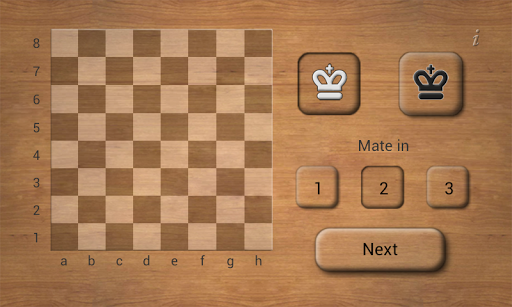 Chess Puzzles XL