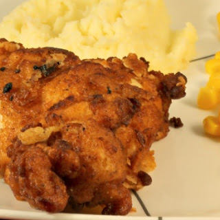 Granny's Secret Fried Chicken