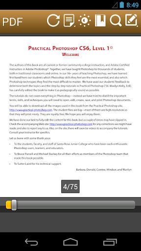 PDF Reader Ultimate