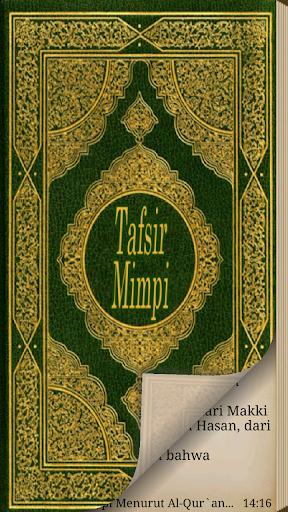 Tafsir Mimpi Menurut Islam