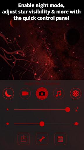 SkyViewu00ae Explore the Universe  screenshots 5