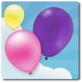 Download Full Baby Balloons 2.20 APK
