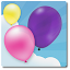 Baby Balloons for Lollipop - Android 5.0