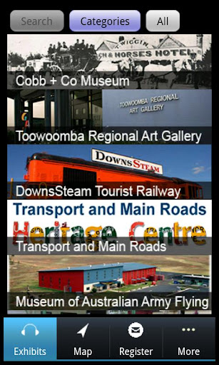【免費教育App】Toowoomba Transport Trail-APP點子