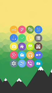 Sorus - Icon Pack v9.6.1