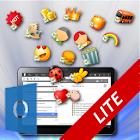 VCOrganizer TabLite icon