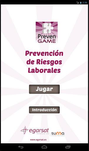 Preven Game HD