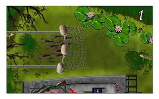 Screenshot of Gator Hunter