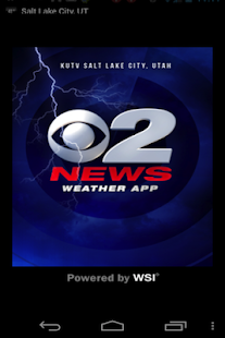 KUTV WX - screenshot thumbnail