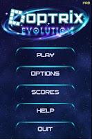 Screenshot of Doptrix Evolution