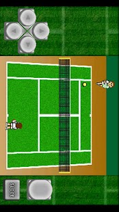 Gachinko Tennis - screenshot thumbnail