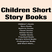 Children Short Story Books