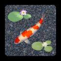 aniPet Koi LiveWallpaper icon