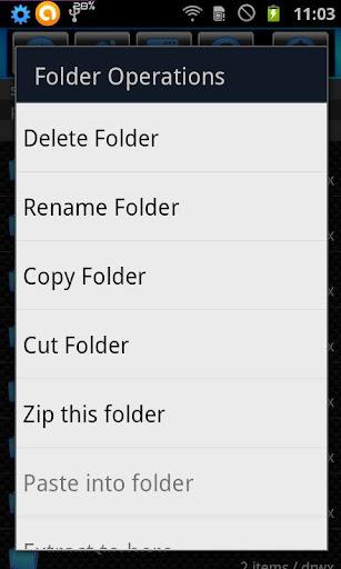 玩工具App|File Manager Explorer Zip免費|APP試玩
