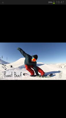 スノーボード Trick Bagのおすすめ画像2