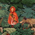 Little Red Riding Hood LW icon
