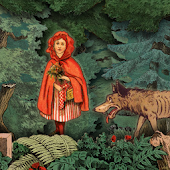 Little Red Riding Hood LW