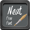 Neat Fonts for Samsung icon