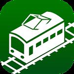 乗換NAVITIME Timetable & Route Search in Japan Tokyo 5.38.1