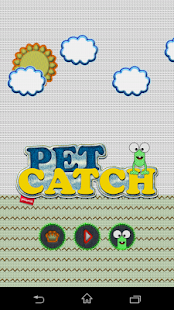 Pet Catch - screenshot thumbnail