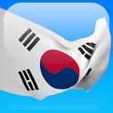 Korean in a Month icon