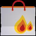 DealPad – HotUKDeals logo