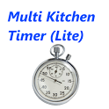 Multi Kitchen Timer (Lite) icon