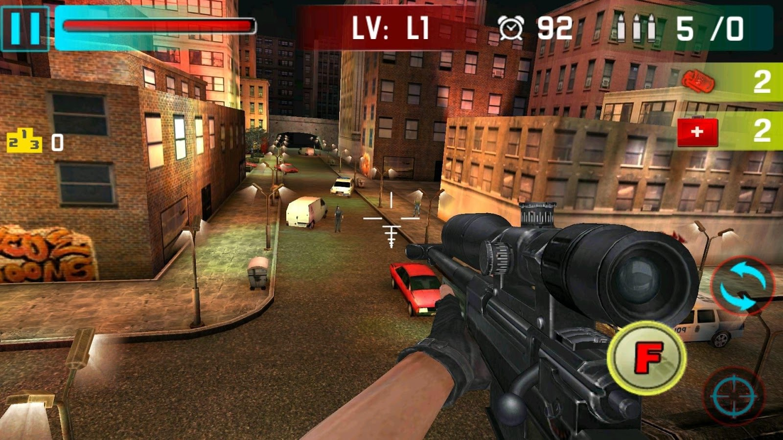 action games on google play store