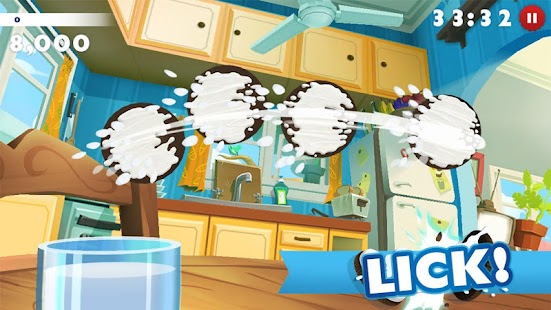 OREO: Twist, Lick, Dunk- screenshot thumbnail