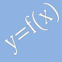 HSC Maths 2U formulas logo