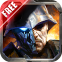 Bounty Hunter: Black Dawn Free icon