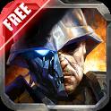 Bounty Hunter: Black Dawn Free icon