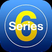 TesTeachers Series 6 Exam Prep 1.0 Icon