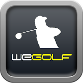 WeGolf Golf GPS