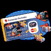 Presente Perfeito - Mastercard
