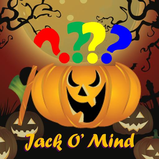 Jack O Mind - master the code! 棋類遊戲 App LOGO-APP試玩