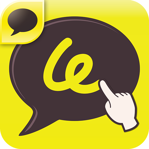 Drawingtalk for Kakao 生活 App LOGO-硬是要APP