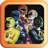 Power Rangers Memory