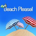 Beach please icon