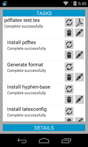 【免費生產應用App】TeXPortal-APP點子