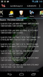 Aviation Tools - screenshot thumbnail