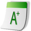 APK App A+ Timetable for BB, BlackBerry