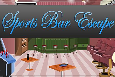 Sports Bar Escape Apk Download 1