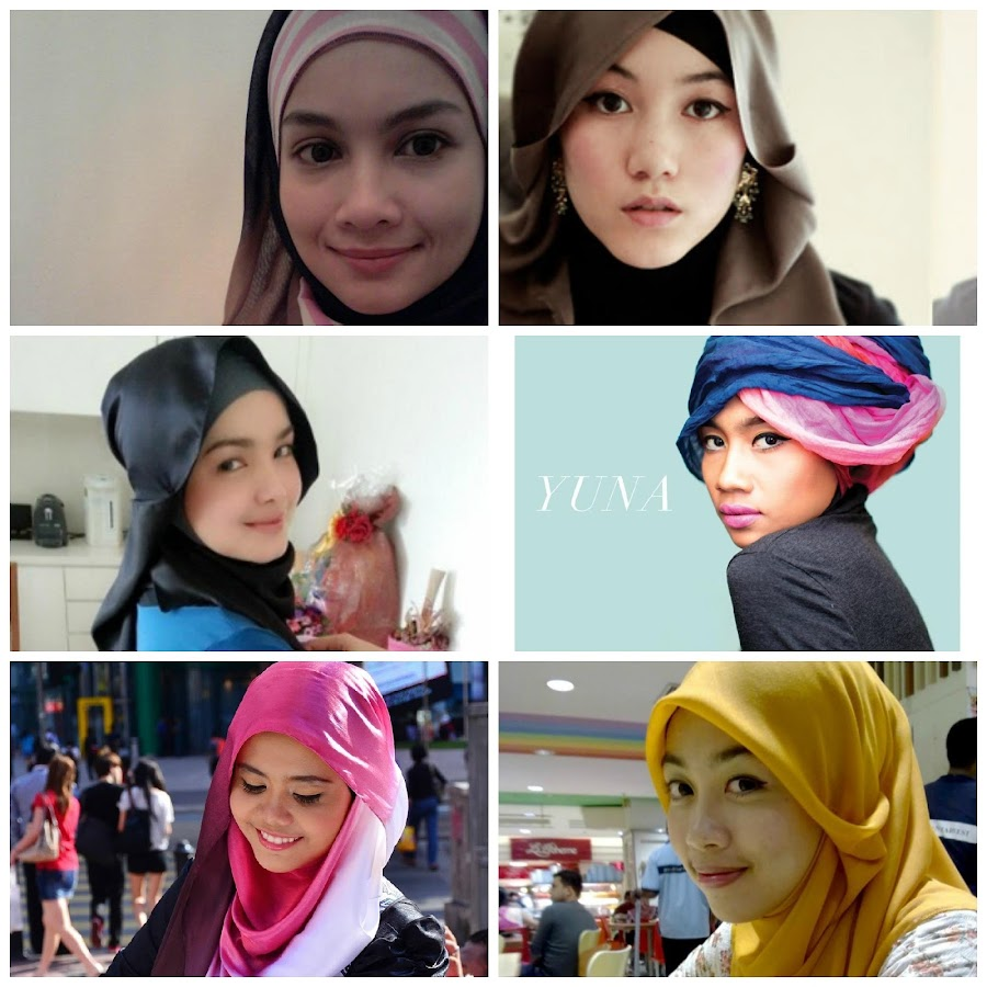 Artist Hijab Tutorial Android Apps On Google Play