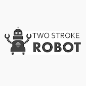 Two Stroke Robot