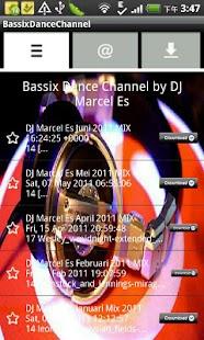BassixDanceChannel- screenshot thumbnail