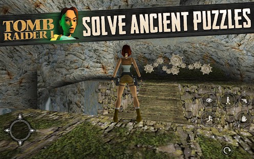 how to play tomb aider 1996 online